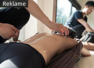 Alternativ behandling — Akupunktur, Gigt