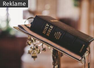 Få styr på testamentet
